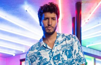 El cambio de look radical de Sebastián Yatra: se rapa en Las Vegas