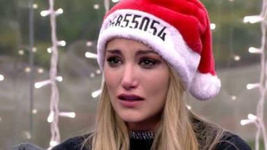 La inesperada sorpresa de Alba Carrillo en 'GH VIP': Santi Burgoa reaparece tras 85 días separados