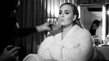Las impactantes fotografias que han salido a la luz del cambio físico de Adele