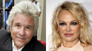 Cinquena boda de Pamela Anderson