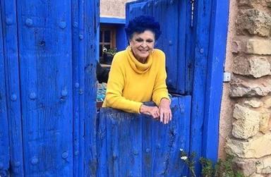 Lucía Bosé fallece a los 89 años a causa de una neumonía