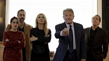 Imagen de la cuarta temporada de El ministerio del tiempo
