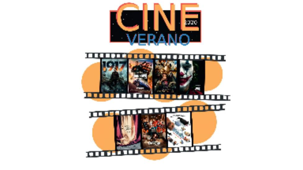El Cineverano de la Diputación llegará a partir del fin de semana a 40 municipios jiennenses