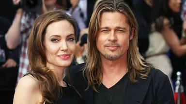 Angelina Jolie se sincera sobre lo que sintió al dejar a Brad Pitt 5 años después