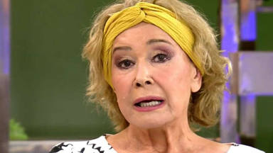 Mila Ximénez no se corta y revela el verdadero motivo detrás la disputa entre Carmen Borrego y Alejandra Rubio