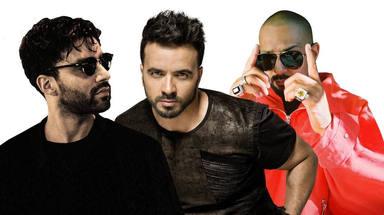 Luis Fonsi, R3HAB y Sean Paul se reúnen en 'Pues' y estrenan un videoclip bailable