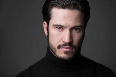 Nacho Aldeguer: la voz detrás de tus actores y personajes favoritos
