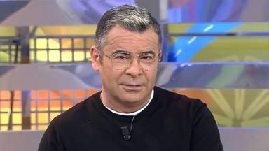 """Jorge Javier Vázquez, intranquilo, confiesa una de sus mayores preocupaciones: """"Un poco revuelto"""""""