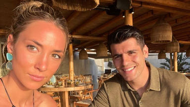 Alice Campello hace públicas las amenazas e insultos recibidos tras el fallo de Morata en los penaltis