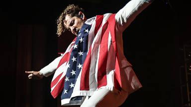 """David Bisbal confirma desde EEUU que su próximo álbum está en marcha: """"He grabado mi próximo single"""""""