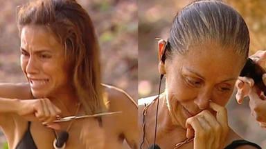 ¿Por qué ha sido tan traumático el corte de pelo de Isabel Pantoja?