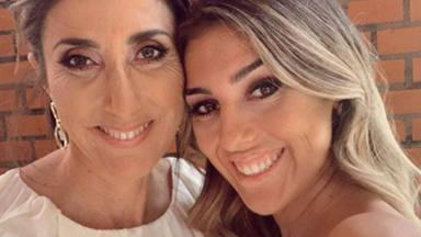 Paz Padilla y Anna Ferrer Padilla