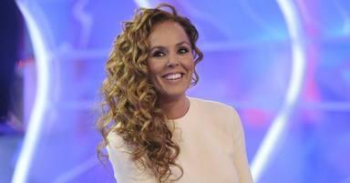 Rocío Carrasco en 'Hable con ellas'