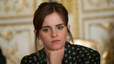 """La reivindicación de Emma Watson antes de cumplir 30 años: """"Soy feliz estando soltera"""""""