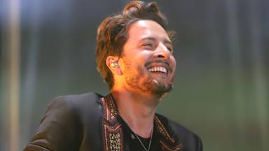 Manuel Carrasco concierto streaming sorpende con su mensaje