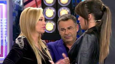 Sofía Suescun declara la guerra a Belén Esteban: Págale una operación a Andreíta que da vergüenza
