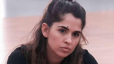 Anaju confiesa que tuvo leucemia y emociona a sus compañeros de 'Operación Triunfo'