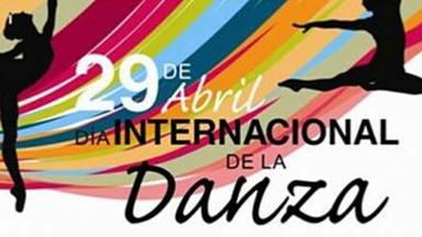 Dia Internacional de la Dansa... confinats