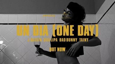 'Un día', la explosiva colaboración de J Balvin, Dua Lipa y Bad Bunny para este verano
