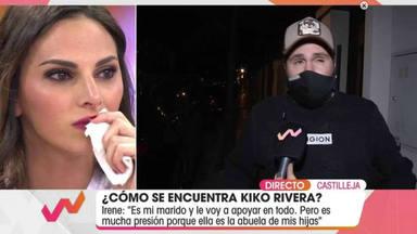 Irene Rosales Kiko Rivera