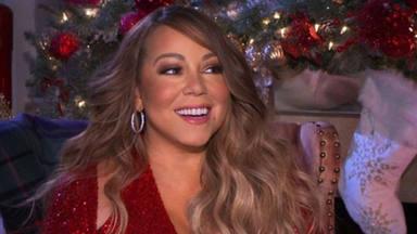 Estos son los datos más curiosos que desconocías de la canción 'All i want for Christmas' de Mariah Carey
