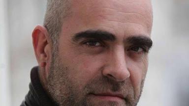La cara más familiar y paternal de Luis Tosar a pesar de ser el famoso 'Tipo duro'