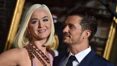 ¿Se han casado ya Orlando Bloom y Katy Perry? ¡No han avisado!