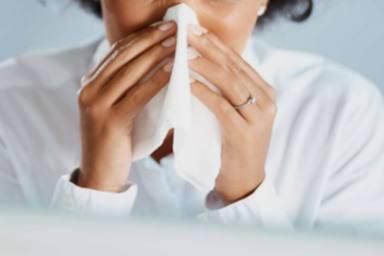 Llega la temporada de alergias al polen. Cómo afrontarla