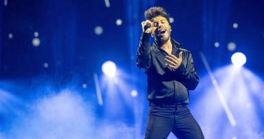 ¿A qué hora cantará Blas Cantó en Eurovisión 2021?