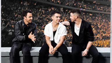'Remember This' es la canción para los Juegos Olímpicos de Tokio de Jonas Brothers