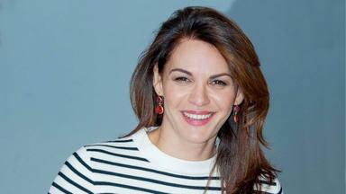 Fabiola Martínez reacciona a las palabras de Bertín Osborne ante su entrevista en el 'Deluxe'
