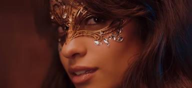 Camila Cabello, como un ángel