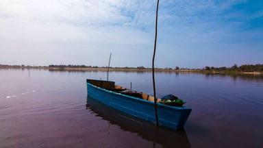 Javi y Mar viajan a Shangué con Rosana