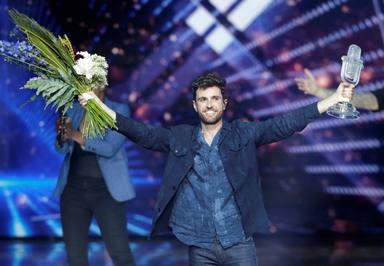 Eurovisión cambia los resultados de la final tres días después de celebrarse el festival