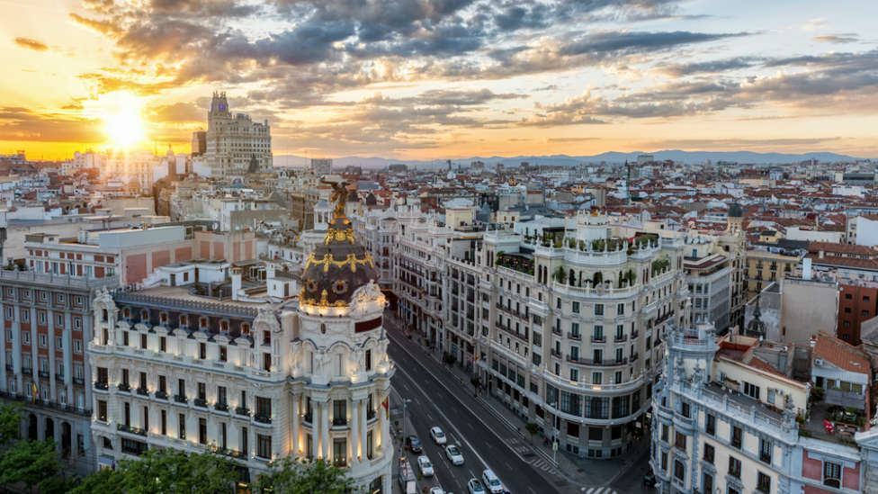 Lonely Planet sitúa a Madrid en el número dos de su ranking