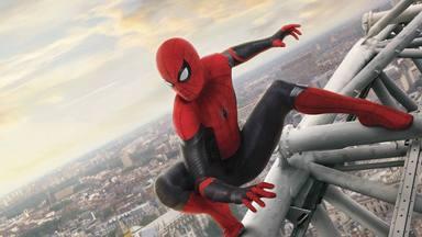'Spiderman: lejos de casa'