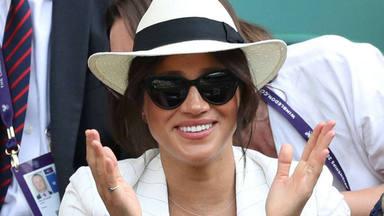 La última polémica de Meghan Markle: acudir al tenis en vaqueros
