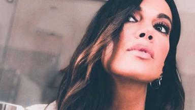 La presentadora Cristina Saavedra explota por los comentarios sobre su bronceado