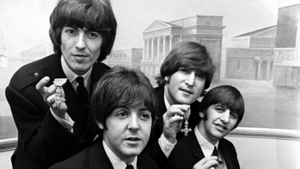 El primer single de The Beatles, 'Love me do', cumple 57 años