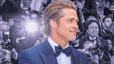 """El desnudo emocional de Brad Pitt a sus 55 años: Soy una de esas personas que odias por la genética. Es así"""""""