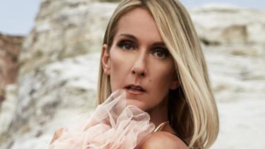 """""""Imperfections"""", """"Lying Down"""" y """"Courage"""", TRES nuevas canciones de Céline Dion"""