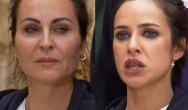 Ana Milán llora tras las críticas de 'Masterchef celebrity 4'