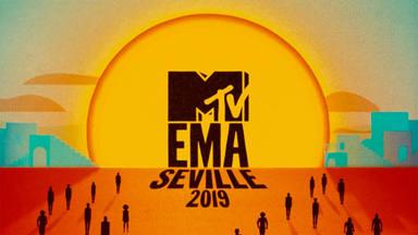 Todo lo que tienes que saber sobre los MTV EMAs de esta noche en Sevilla