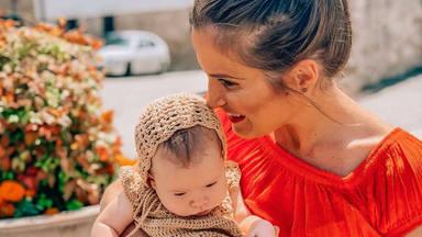 """La defensa de Verdeliss a su hija Miren frente a comentarios que aseguran que es """"pequeña"""" para su edad"""