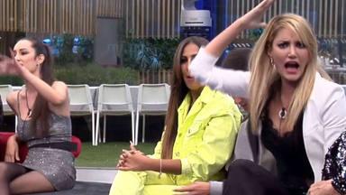 Alba Carrillo quita la ilusión a Adara en GH VIP y desmonta el juego de Gianmarco