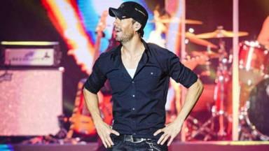 Enrique Iglesias conquista Madrid en un show espectacular