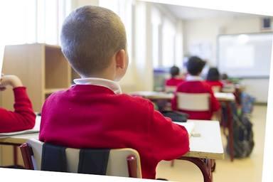 Entrades i sortides més segures a les escoles de Barcelona