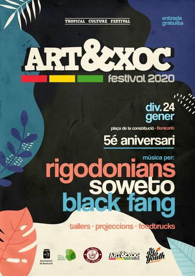 Art&Xoc
