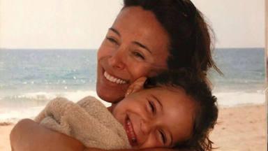 """Una orgullosa Lydia Bosch felicita a su hija Andrea Molina por su 28 cumpleaños: """"Me cambiaste la vida"""""""