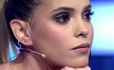 Gloria Camila y su dura infancia